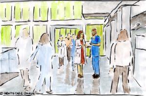 Psychosoziale Dynamiken im Krankenhaus